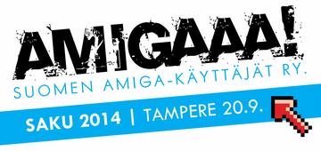 Finnish Amiga Users Group Announces Saku 2014 Event
